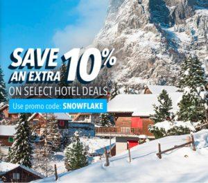Hotel sales with Accor, Best Western, Caesars, Choice, Fairmont, Intercontinental, Loews, Marriott, Radisson, Wyndham and Others