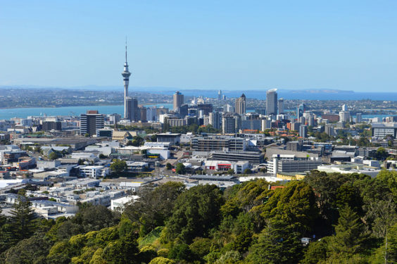 Air Canada: San Francisco – Auckland, New Zealand. $716. Roundtrip, including all Taxes