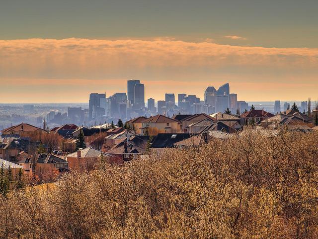 American: Phoenix – Calgary, Canada. $252. Roundtrip, including all Taxes