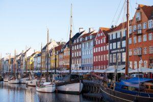 Scandinavian Airlines: San Francisco – Copenhagen, Denmark. $502 (Regular Economy) / $447 (Basic Economy). Roundtrip, including all Taxes