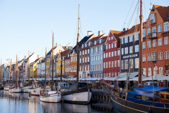 Scandinavian Airlines: San Francisco – Copenhagen, Denmark. $502 (Regular Economy) / $447 (Basic Economy). Roundtrip, including all Taxes