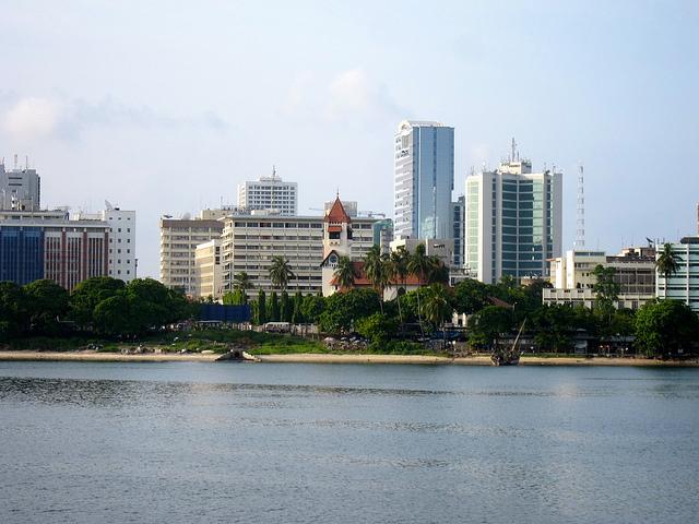 Lufthansa / Ethiopian: San Francisco – Dar es Salaam, Tanzania. $655. Roundtrip, including all Taxes
