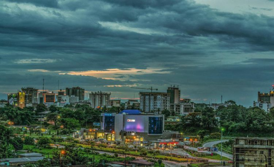 Delta / Air France: Los Angeles – Douala, Cameroon. $655. Roundtrip, including all Taxes