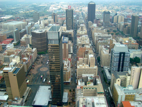 Swiss: San Francisco – Johannesburg, South Africa. $697. Roundtrip, including all Taxes