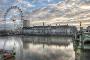 British Airways: Portland – London, England. $613 (Regular Economy) / $473 (Basic Economy). Roundtrip, including all Taxes