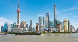 United: San Francisco – Shanghai, China. $557. Roundtrip, including all Taxes