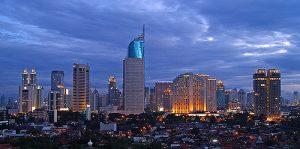 Korean Air: Phoenix – Jakarta, Indonesia. $692. Roundtrip, including all Taxes
