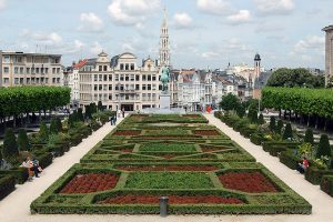 United: Portland – Brussels, Belgium. $565 (Basic Economy) / $695 (Regular Economy). Roundtrip, including all Taxes