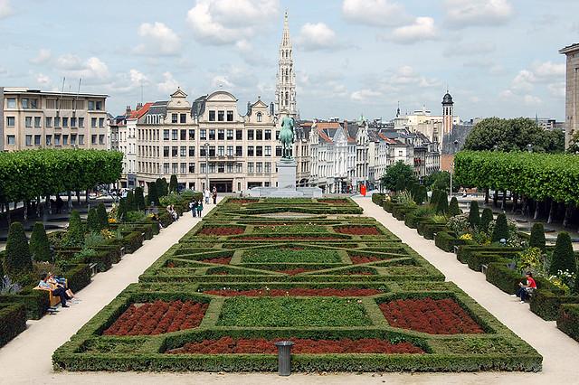 United: Portland – Brussels, Belgium. $565 (Basic Economy) / $695 (Regular Economy). Roundtrip, including all Taxes