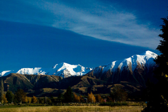 Fiji Airways: Los Angeles – Christchurch, New Zealand. $715. Roundtrip, including all Taxes