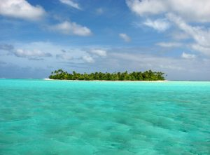Air New Zealand: Los Angeles – Rarotonga, Cook Islands. $596. Roundtrip, including all Taxes