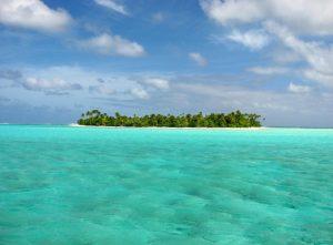 Air New Zealand: Portland – Rarotonga, Cook Islands. $717. Roundtrip, including all Taxes