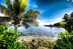 Fiji Airways: Phoenix – Nadi, Fiji. $865. Roundtrip, including all Taxes