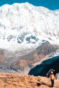 Practical Travel Tips: Annapurna, Nepal.