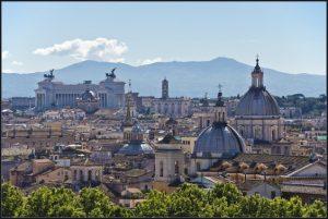 Swiss: San Francisco – Rome, Italy. $419 (Basic Economy) / $579 (Regular Economy). Roundtrip, including all Taxes
