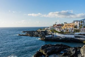 Royal Air Maroc: New York – Tenerife (Canary Islands), Spain. $487. Roundtrip, including all Taxes