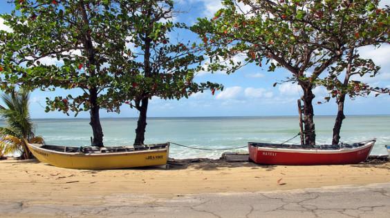 United: Phoenix – Aguadilla, Puerto Rico. $321 (Basic Economy) / $381 (Regular Economy). Roundtrip, including all Taxes