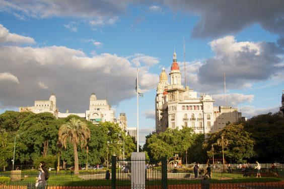 American: Washington D.C. / San Francisco / Cleveland – Buenos Aires, Argentina. $468 (Basic Economy) / $558 (Regular Economy). Roundtrip, including all Taxes