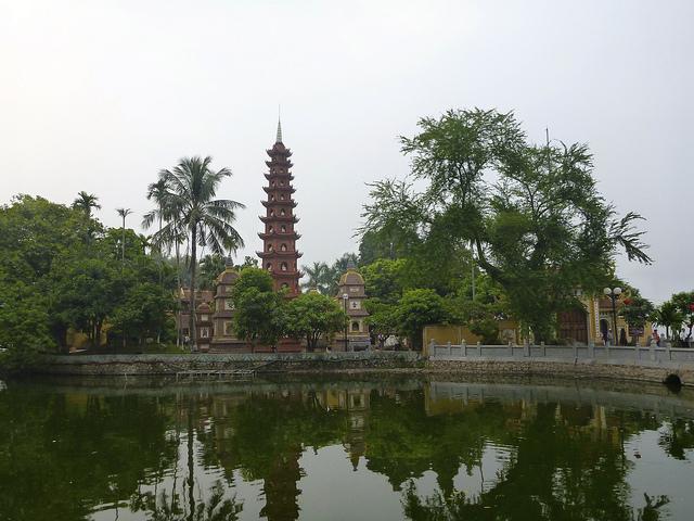 Asiana: San Francisco – Hanoi, Vietnam. $565. Roundtrip, including all Taxes