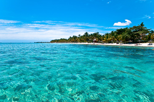 Air France: San Francisco – Mauritius. $874. Roundtrip, including all Taxes