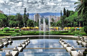 Copa: Seattle – Sao Paulo, Brazil. $572. Roundtrip, including all Taxes