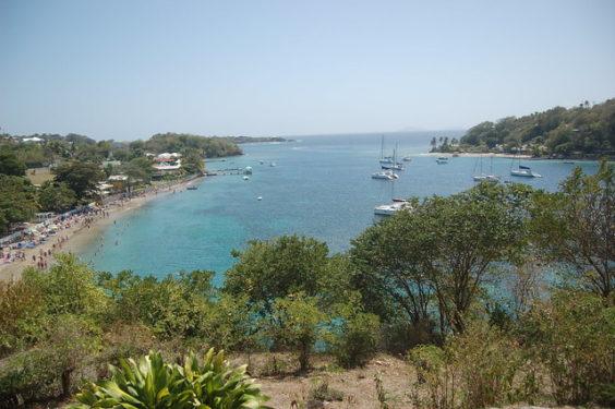 American: Philadelphia – Saint Vincent and the Grenadines. $269 (Basic Economy) / $329 (Regular Economy). Roundtrip, including all Taxes