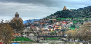 Qatar Airways: New York – Tbilisi, Georgia. $531. Roundtrip, including all Taxes