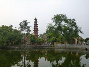 Asiana: New York – Hanoi, Vietnam. $605. Roundtrip, including all Taxes