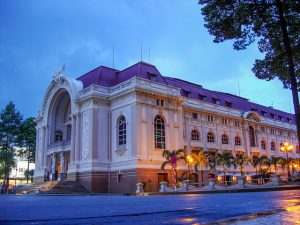 Asiana: San Francisco – Ho Chi Minh City, Vietnam. $535. Roundtrip, including all Taxes