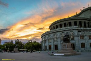 Qatar Airways: Philadelphia – Yerevan, Armenia. $570. Roundtrip, including all Taxes
