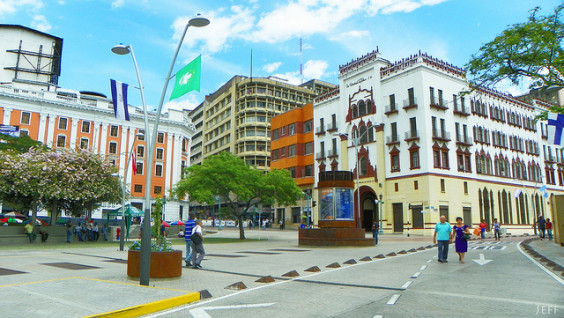 Copa: New York – Cali, Colombia. $279. Roundtrip, including all Taxes