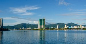 Korean Air: Los Angeles – Da Nang, Vietnam. $577. Roundtrip, including all Taxes