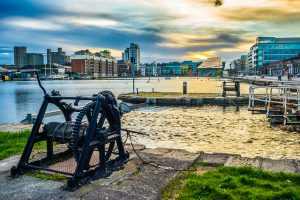 American: Phoenix – Dublin, Ireland. $499 (Basic Economy) / $629 (Regular Economy). Roundtrip, including all Taxes