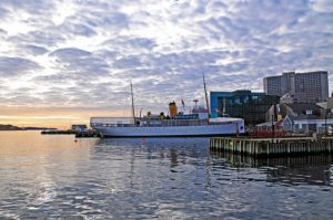 United: Portland – Halifax, Canada. $282. Roundtrip, including all Taxes