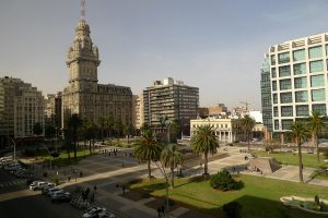 Copa: New York – Montevideo, Uruguay. $551. Roundtrip, including all Taxes