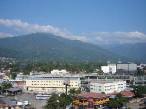 Copa: Los Angeles – San Pedro Sula, Honduras. $295. Roundtrip, including all Taxes