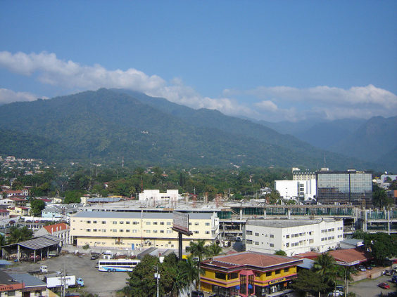 Copa: Los Angeles – San Pedro Sula, Honduras. $295. Roundtrip, including all Taxes