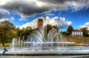LOT Polish: Los Angeles – Warsaw, Poland. $430 (Basic Economy) / $560 (Regular Economy). Roundtrip, including all Taxes