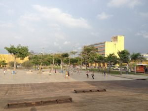 Copa: Los Angeles – Barranquilla, Colombia. $285. Roundtrip, including all Taxes