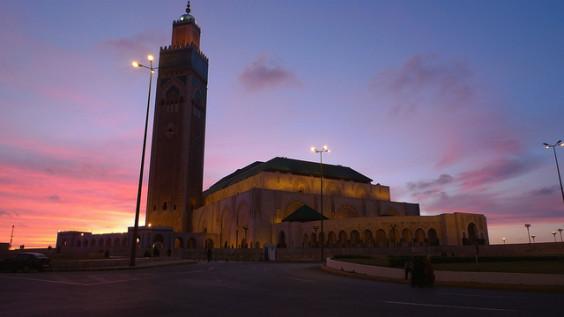 Air Canada: Los Angeles – Casablanca, Morocco. $530. Roundtrip, including all Taxes