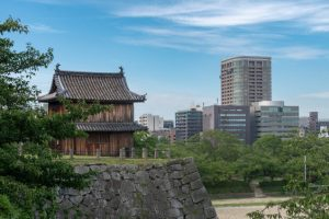 Air Canada: Portland – Fukuoka, Japan. $502. Roundtrip, including all Taxes