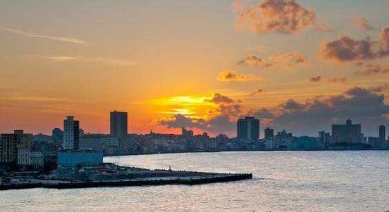 American: Portland – Havana, Cuba. $280. Roundtrip, including all Taxes