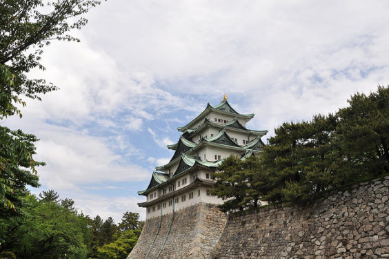 Air Canada: Portland – Nagoya, Japan. $579. Roundtrip, including all Taxes
