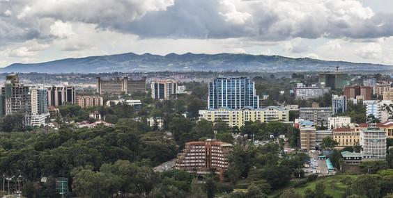United / Swiss: Phoenix – Nairobi, Kenya. $593. Roundtrip, including all Taxes