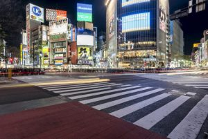 Air Canada: San Francisco – Tokyo, Japan. $555. Roundtrip, including all Taxes