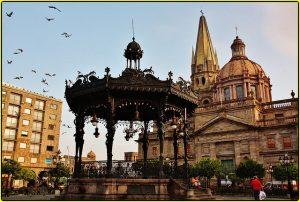 American: Portland – Guadalajara, Mexico. $266 (Basic Economy) / $296 (Regular Economy). Roundtrip, including all Taxes