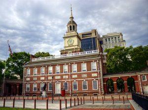 American: Portland – Philadelphia (and vice versa). $172 (Basic Economy) / $242 (Regular Economy). Roundtrip, including all Taxes