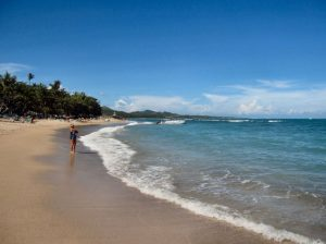 American: Los Angeles – Puerto Plata, Dominican Republic. $330 (Basic Economy) / $360 (Regular Economy). Roundtrip, including all Taxes