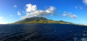 American: Los Angeles – St. Kitts and Nevis. $279 (Basic Economy) / $339 (Regular Economy). Roundtrip, including all Taxes