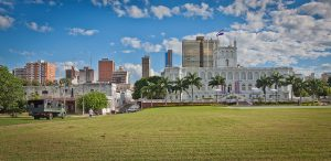 Copa: Los Angeles – Asuncion, Paraguay. $551. Roundtrip, including all Taxes